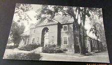 HANOVER, N.H.-[Old Postcard]--DARTMOUTH COLLEGE--THAYER HALL-<Early 1900>