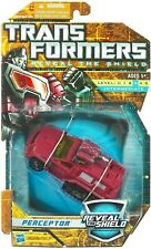 Transformers Reveal The Shield PERCEPTOR New Generations Rts