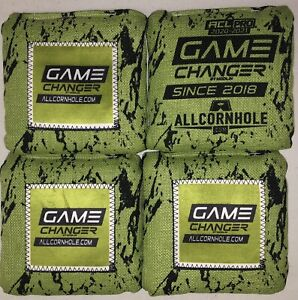All Cornhole Bags ACL PRO Game Changers