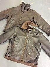 Vintage Wholesale Lot Men's Pilot Aviator Jacket