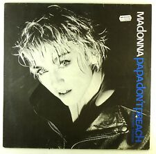 "12"" MAXI-Madonna-Papa Don 'T-predicatore-d733-cleaned"