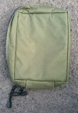 Medic Medical Kit First Aid Pack UKSF British Army Green Case