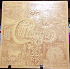 CHICAGO Chiago VII Double Album Released 1974 Vinyl/Record  Collection US presse