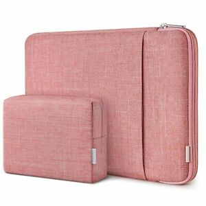 """12.3-13 Inch Sleeve Case For 13"""" MacBook Air/Pro M1 2020 360° Protection w Pouch"""