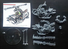 Warhammer 40k Space Ork DeffKopta - Games Workshop - NEW