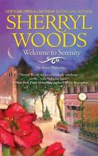 Welcome to Serenity (Sweet Magnolias)-ExLibrary