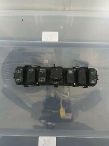 MERCEDES-BENZ 1688203810 3301.1101  wing mirror control switch exterior mirror