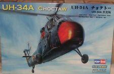 Hobby Boss 1/72 HBB87215 Sikorsky UH-34A Choctaw  Model kit