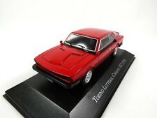 IKA Renault Torino Lutheral Comahue 1/43 Voiture SALVAT Diecast Model Car AQV13