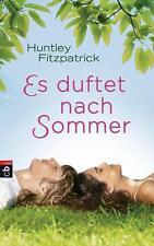 Fitzpatrick, Huntley - Es duftet nach Sommer