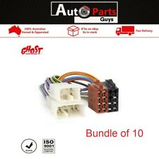Aerpro APP0141 ISO Wiring Harness for Toyota