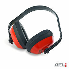 Compact Ear Defenders With Adjustable Head Band SNR 27dB