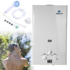 10L 20KW Chauffe d'eau Chauffe à Gaz Sans Réservoir Chaudière Électriques