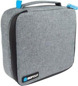 GoPole GPVC-17 Camera Case Compact Case Black & Grey