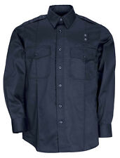 5.11 Tactical Women's Size SMALL Station Long Sleeve Shirt A Class *New w/ Tags*
