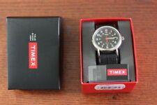 Brand New Timex Expedition Sports Watch Unisex Style With indiglo Blue light