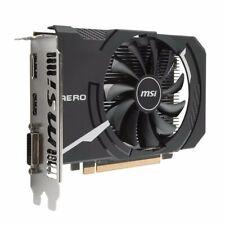 Apple Mac Pro AMD Radeon RX 560 Aero ITX OC 4GB Video Graphics Card RX 570 580