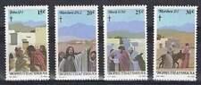 Bophuthatswana postfris 1982 MNH 88-91 - Bijbelse Taferelen