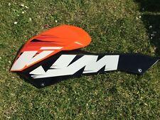 KTM SMC 690 08-14 -Standard Nearside Left Side Panel X1 In Great Condition