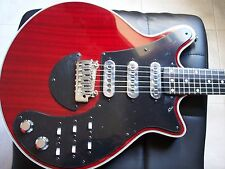 BRIAN MAY SIGNATURE RED SPECIAL ELECTRIC GUITAR