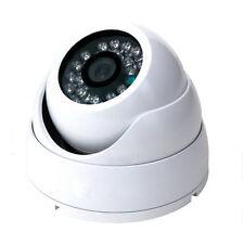 Am 1300Tvl 1.3Mp Irc Aluminum Lens Vandalproof Security Surveillance Camera
