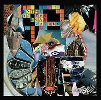Klaxons - Myths of the Near Future       *** BRAND NEW CD ***