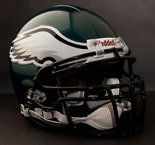 MICHAEL VICK PHILADELPHIA EAGLES Schutt ROPO-DW Football Helmet FACEMASK - BLACK