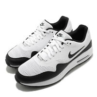 Nike Air Max 1 G White Black Men Spikeless Golf Shoes Sneakers CI7576-100