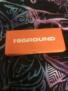 Higround IP Banned 1 Keyboard ComplexCon Exclusive Gaming LED Sneakers Jordan