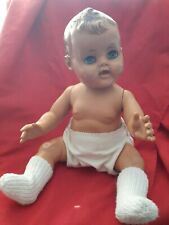 Vintage American Character Doll Baby Ricky Arnaz Jr. pre-owned