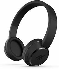 iFrogz Coda Wireless Bluetooth Headphones & Built-In Mic Black For iPhone 11 Pro