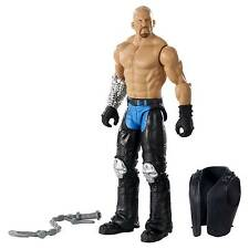WWE Create a Superstar Stone Cold Biker Action Figure.
