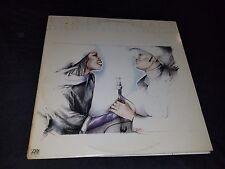 ROBERTA FLACK featuring Donny Hathaway LP 1979 ATLANTIC Soul/R&B