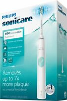 Philips Sonicare ProtectiveClean 4100 Electric Toothbrush HX6817 NEW