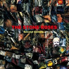 THE STONE ROSES SECOND COMING NEW SEALED 180G VINYL 2LP & MP3 IN STOCK