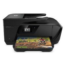 HP OfficeJet 7510 Farbe Thermodrucker Multifunktionsgerät - Schwarz