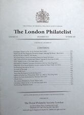 POSTAL HISTORY of the GUTTENBERG FAMILY JEWISH REFUGEES WW2 philatelic-literatur