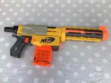 NERF  N  STRIKE  RECON CS - 6  TOY GUN