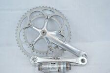 Shimano Ultegra 6500 53/39 Bielas 9 velocidad Manivela Longitud 172.5mm pedalier bicicleta