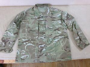 #362 GB British Army Combat Jacket Temperate weather MTP Tarnjacke 160/96 (M)