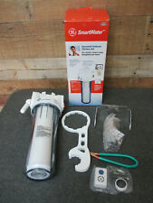 GE SmartWater Household Sediment Water Filtration Unit GXWH20F