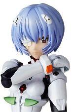 Kaiyodo Fraulein Revoltech 019 Neon Genesis Evangelion Rei Ayanami Ver. 2.0
