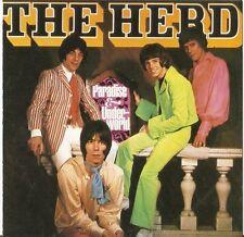 The Herd - Paradise & Underworld (Repertoire REP4257-WG)