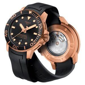 The Tissot Seastar 1000 Watch