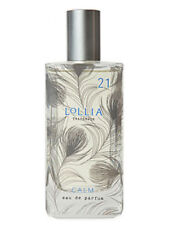 New Full Size Lollia Calm Eau De Parfum EDP 3.38 fl oz Hyacinth and Honey