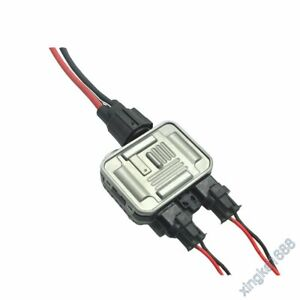 Fit Ford Land Rover Range Rover Evoque VOLVO 2 Fan Control Module Plug Connector