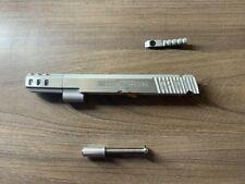 Gunsmith Bros (GSB) 5.1 /4.3 Strayer/Infinity Hi-capa slide kit *USED* (SILVER)