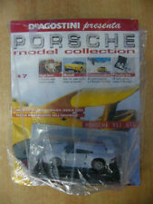 PORSCHE MODEL COLLECTION 47 PORSCHE 911 GT 1 1995 DEAGOSTINI 1:43
