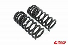 EIBACH Lowering Springs Front Pro-Kit for 67-70 Cougar/Mustang V8 Big Block