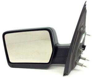 17-19 Ford Explorer Links Fahrer Seite Blick Power Spiegel Blind Winkel Dimmen